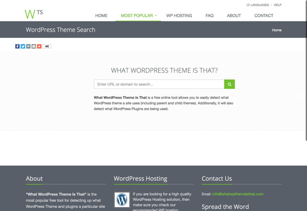 Construction de site internet WordPress par Pixeldorado.