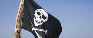 Attaques pirates sur le CMS WordPress