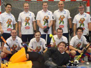 UMS hockey, Union Montilienne Sportive