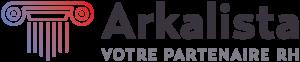 Création du logo Arkalista.