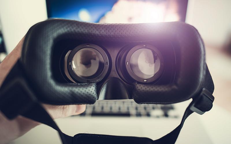 Production de vidéo 360° à Montélimar dans la Drôme. Vidéo réalité virtuelle à Montélimar dans la Drôme.