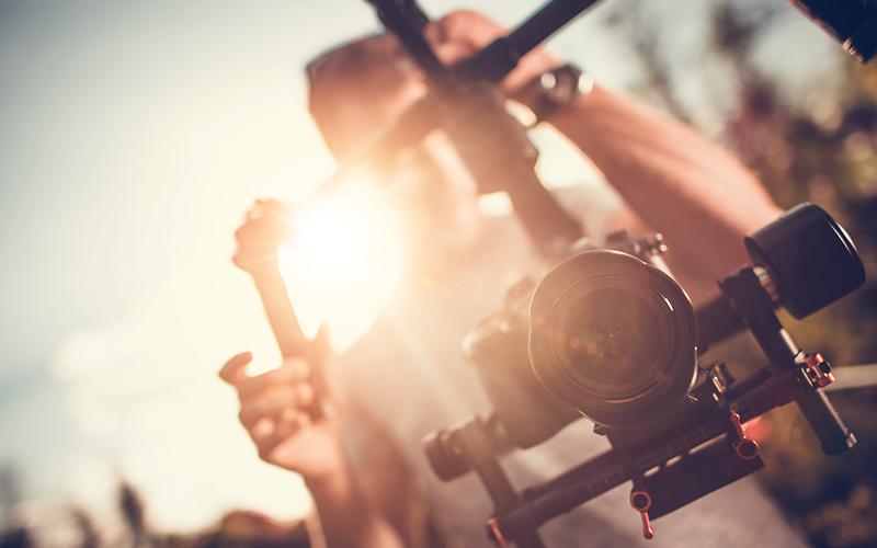 Réalisation vidéo, films d'entreprises à Montélimar et Valance Drôme.
