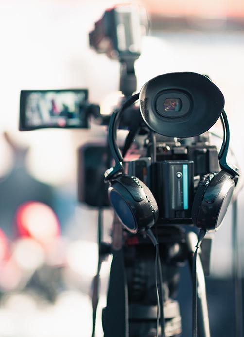 Création de vidéo à Montélimar dans la Drôme. Conception de films d'entreprise à Montélimar dans la Drôme.