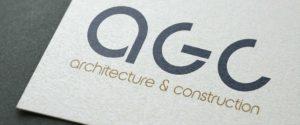 Création de charte graphique et logo agence de communication par Pixeldorado