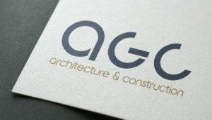 Création de logo agence de communication digitale valence par Pixeldorado