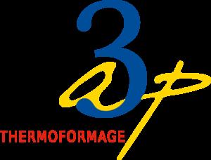 Création du site web d'a3p Thermoformage à Chateauneuf-du Rhône près de Montélimar.