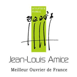 Création du site web de Jean-Louis Amice, fleuriste et meilleur ouvrier de France basé à Montélimar.