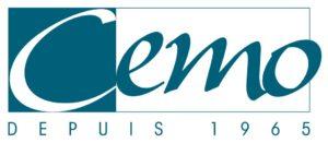 Création du site internet de Cemo à Morbier dans le Jura. Cemo est un fabricant français de lunettes.