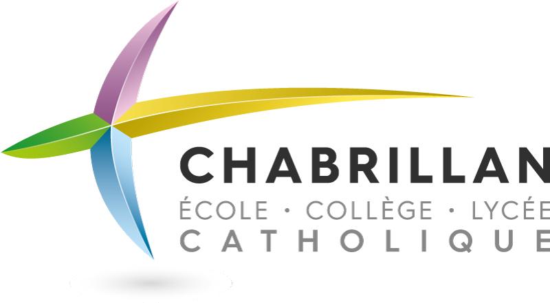 Création du logo et du site internet de l'école Chabrillan à Montélimar.