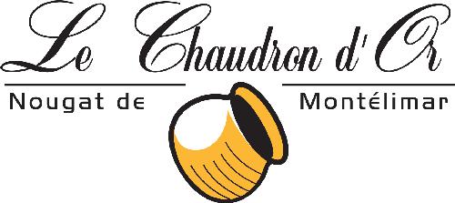 Création du site e-commerce du nougatier le Chaudron d'Or à Montélimar.