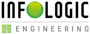 UX design et création du site internet pour Infologic à Bourg-les-Valence dans la Drôme.