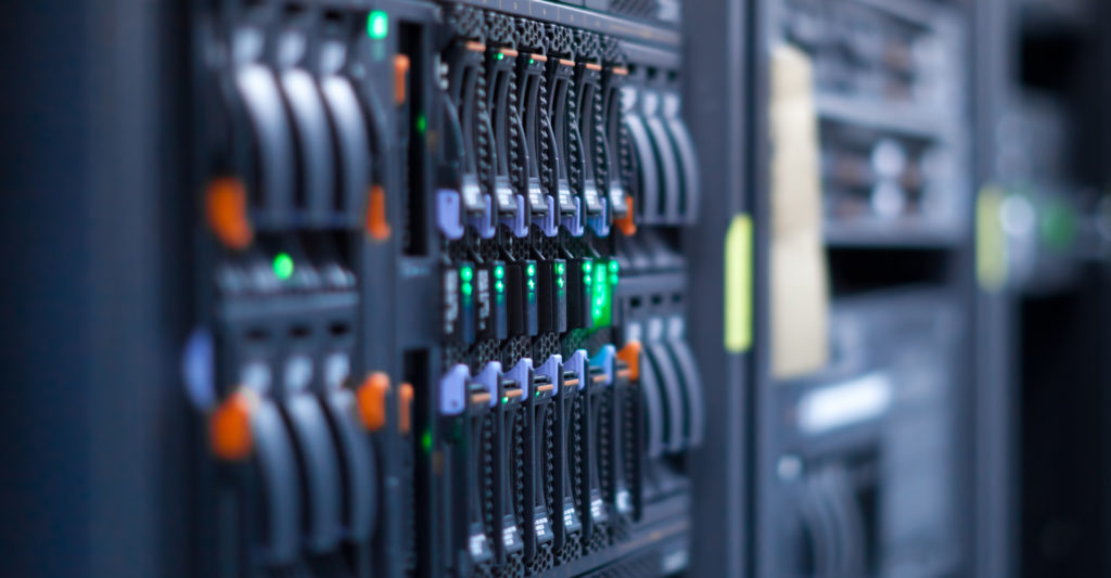 Serveurs et création de site internet à Montélimar dans la Drôme par Pixeldorado.